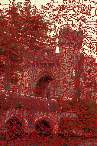 Image retrieval thesis