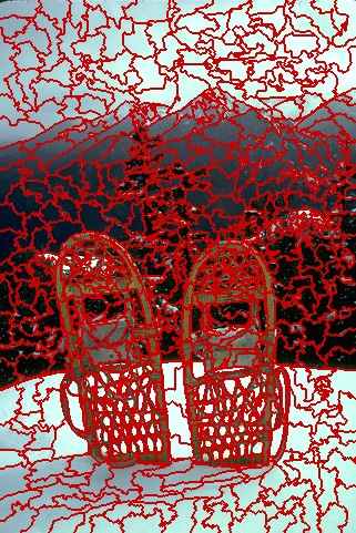 Entropy Rate Superpixel Segmentation